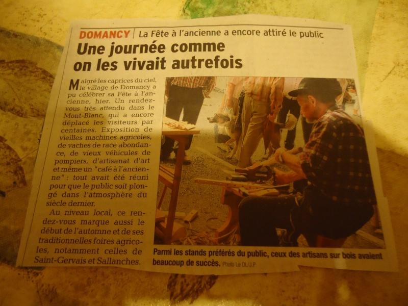 coupures de presse - Page 2 Dsc06110