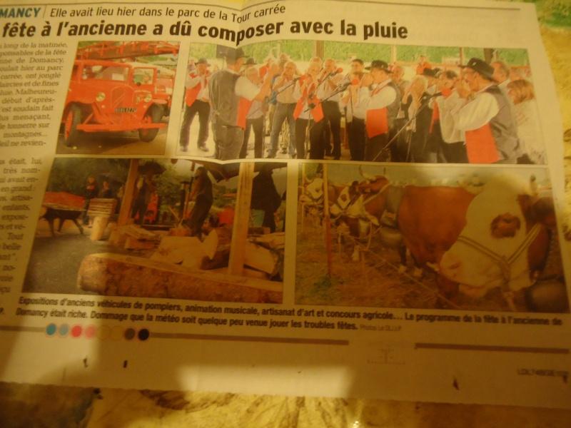 coupures de presse - Page 2 Dsc06113