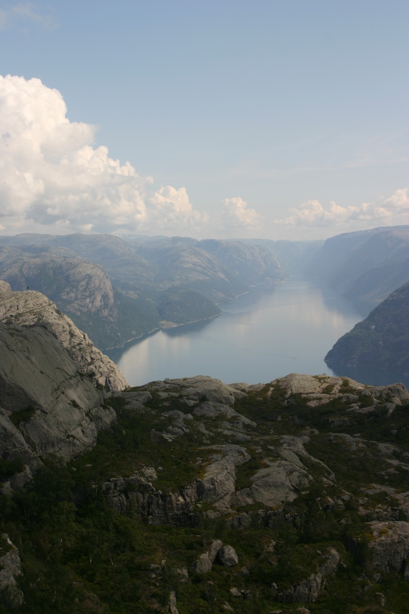 Norvège, été 2014 19810