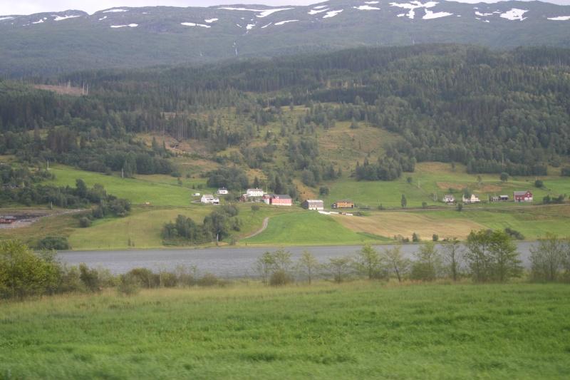 Norvège, été 2014 30410