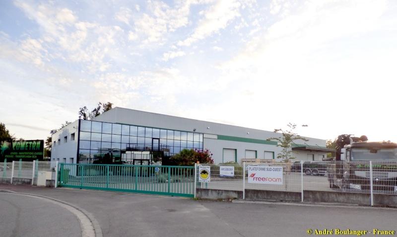 Les grues de COMETRA (Groupe BOVIS) (France) Parc_c10