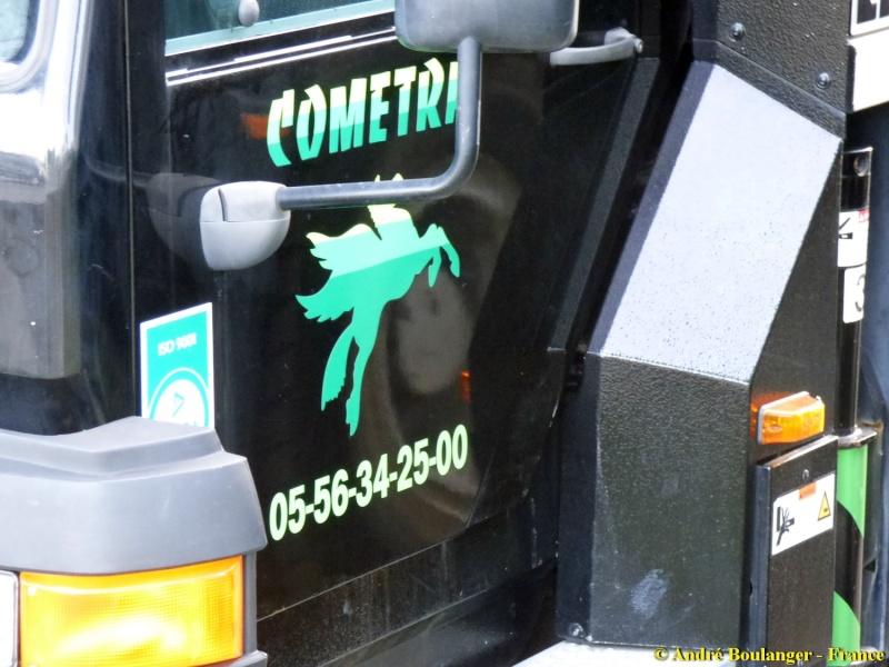 Les grues de COMETRA (Groupe BOVIS) (France) Parc_c21