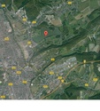 SUP dans L'Est de la France. Sur le Canal du Rhone au Rhin.  Etang_10