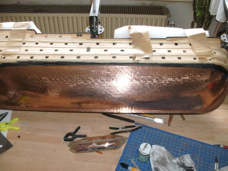 JesusBelzheim Baubericht Victory aus Holz - Seite 3 Kupfer11