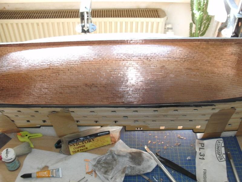 JesusBelzheim Baubericht Victory aus Holz - Seite 3 Pict0012