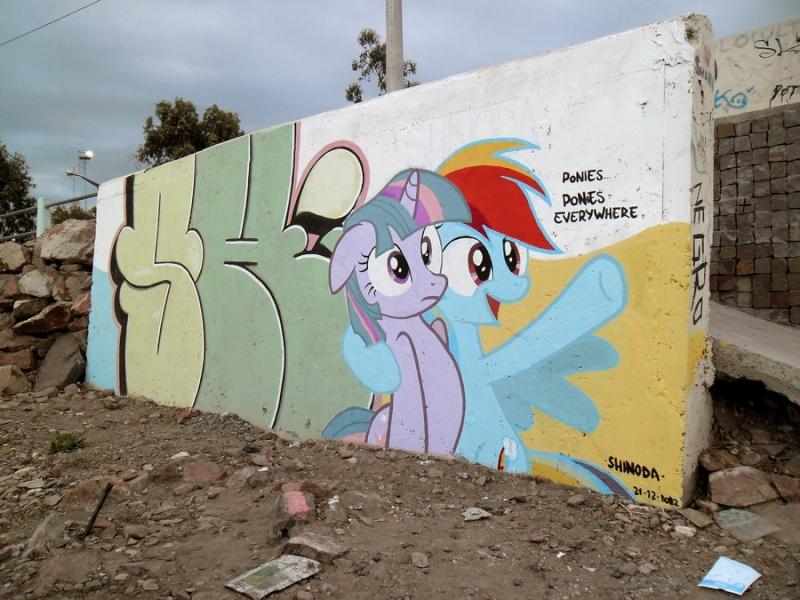 Bronies... - Página 2 Ponies10