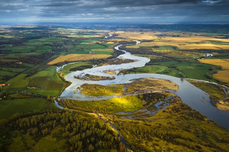 A la découverte de l'Allier et ses rivières Rn025b10