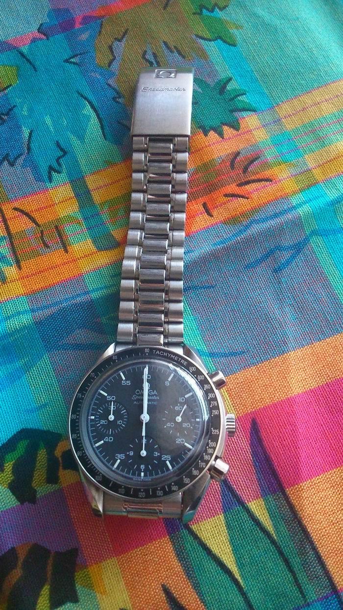 Ma dernière : Omega speedmaster 3510.50.00 Bracel10