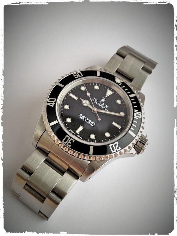 [Photo de la montre du vendredi, sur le portail] La montre du vendredi 3 Octobre ! Img_0357