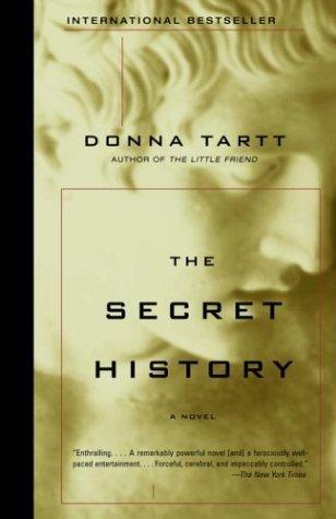 Donna Tartt 2904410