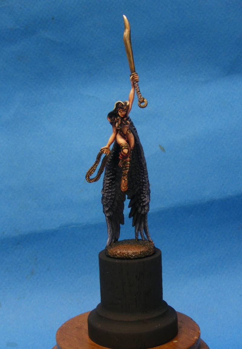 Jalinrix : 28mm dark heaven legend (the end) 00118