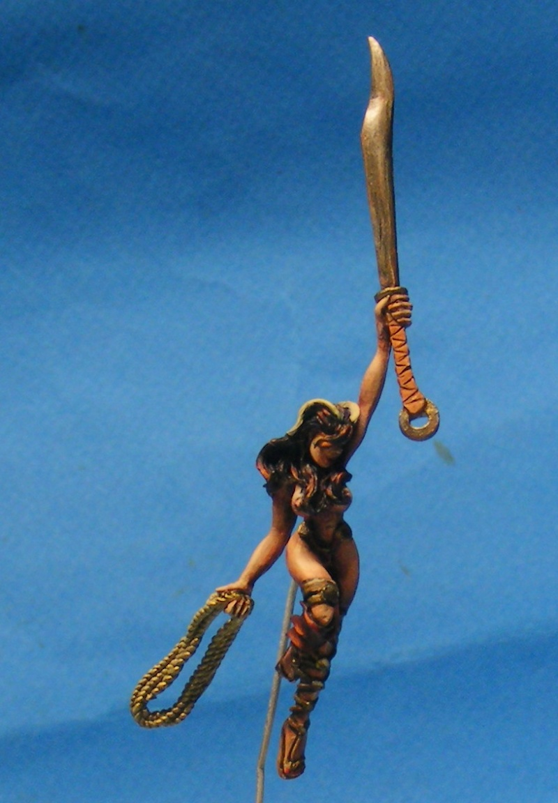 Jalinrix : 28mm dark heaven legend (the end) 00316