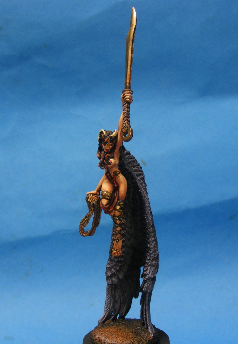 Jalinrix : 28mm dark heaven legend (the end) 01012