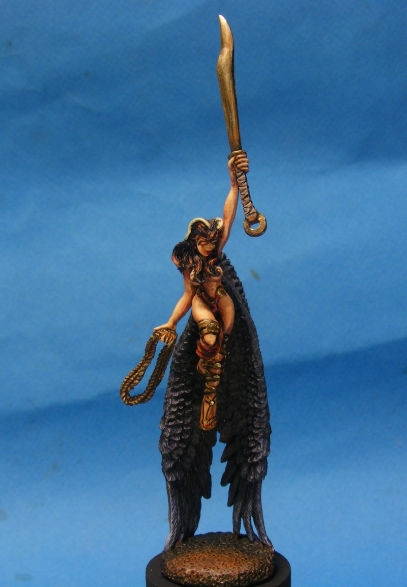 Jalinrix : 28mm dark heaven legend (the end) 01113