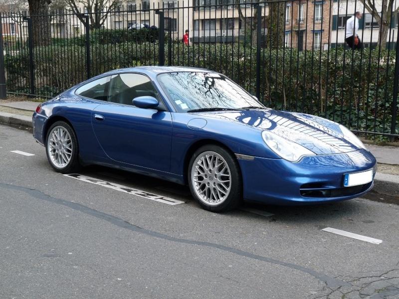 A vendre Porsche 911-996 Carrera P1040411