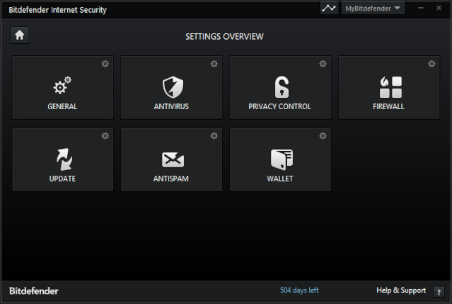 Bitdefender Internet Security 2014 (Wallet & Photon) Bitdef10