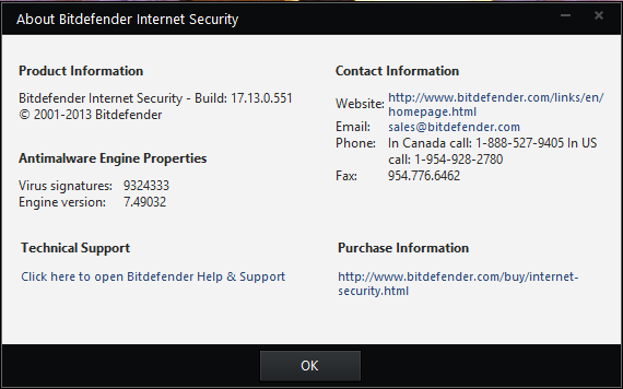Bitdefender Internet Security 2014 (Wallet & Photon) Bitdef11
