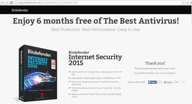 Miễn phí 6 tháng bản quyền Bitdefender Internet Security 2015 (1) Free_c11