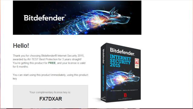 Miễn phí 6 tháng bản quyền Bitdefender Internet Security 2015 (1) Free_c12