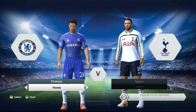 FIFA 14 MODDINGWAY MOD v 4.8.0 AIO (MediaFire) Kits10