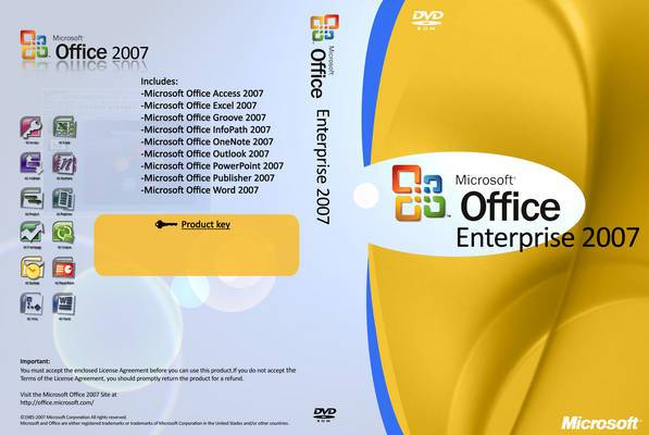 Download Microsoft Office Enterprise 2007 Micros10