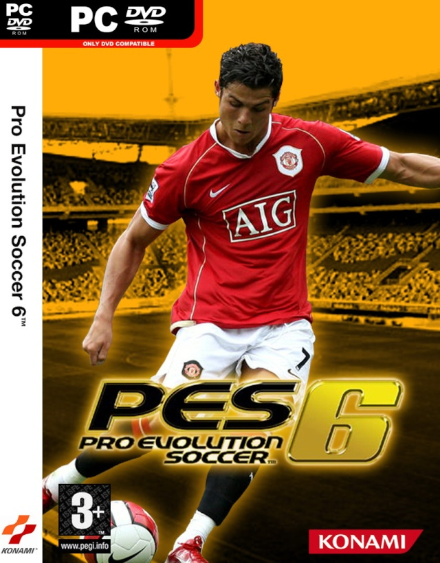 Download Pro Evolution Soccer 6 full English Pes6pt14