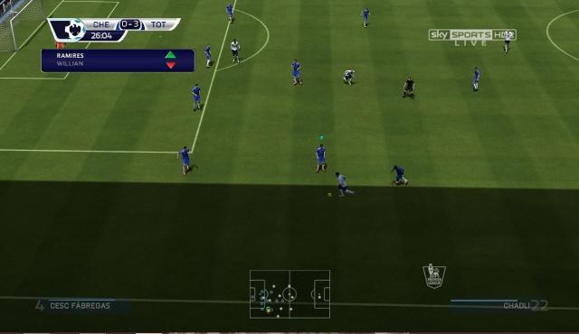 FIFA 14 MODDINGWAY MOD v 4.8.0 AIO (MediaFire) Scoreb10