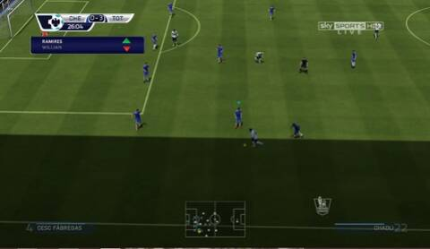 FIFA 14 MODDINGWAY MOD v 4 8 0 AIO (MediaFire)