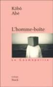 LC Kôbô Abé : L'homme-boîte Koboab10