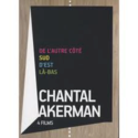 Chantal Akerman Akerma10