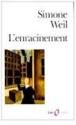 LC Simone Weil : L'enracinement Simone10