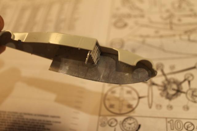 [revell] supermarine walrus Mk1....... MONTAGE TERMINE Img_1935