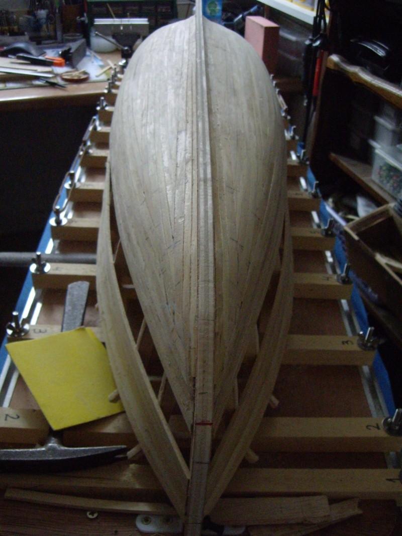 bateau vapeur 1900 échelle 1/45  04211