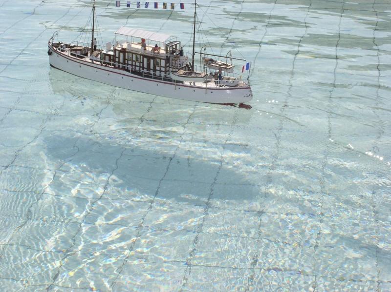 CANNELLE yacht de 1930  - Page 15 05810