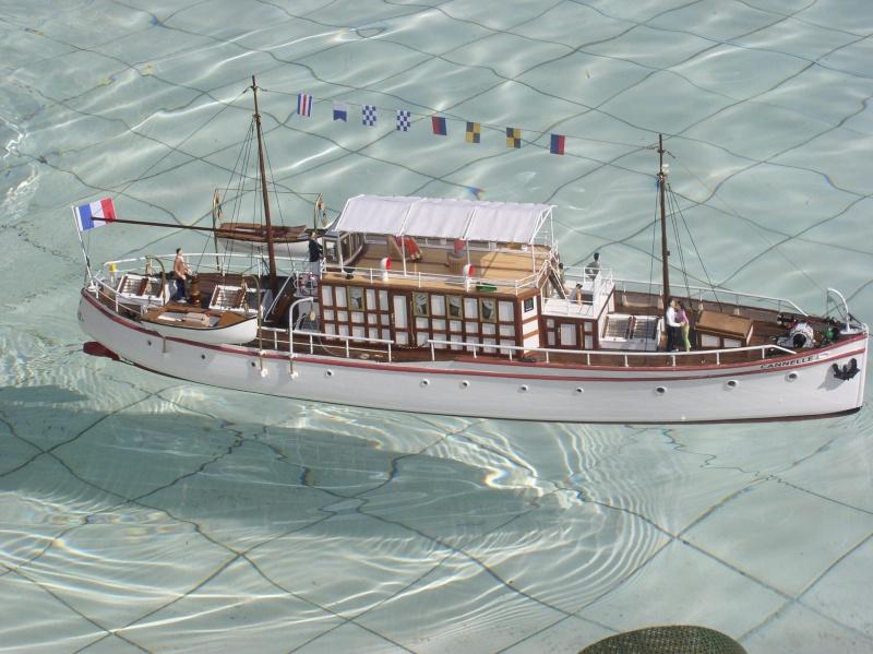 CANNELLE yacht de 1930  - Page 15 06210