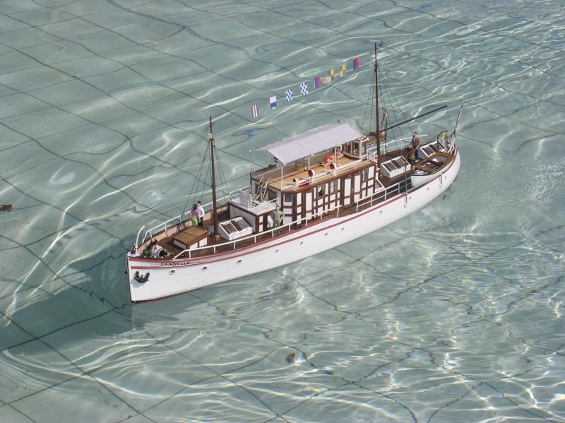 CANNELLE yacht de 1930  - Page 15 06310