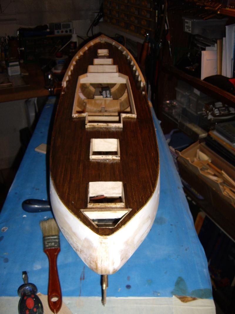 CANNELLE yacht de 1930  - Page 6 09110