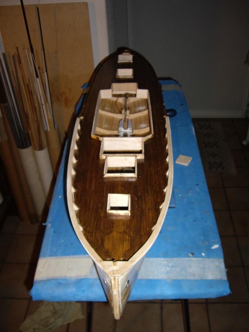 CANNELLE yacht de 1930  - Page 6 09210