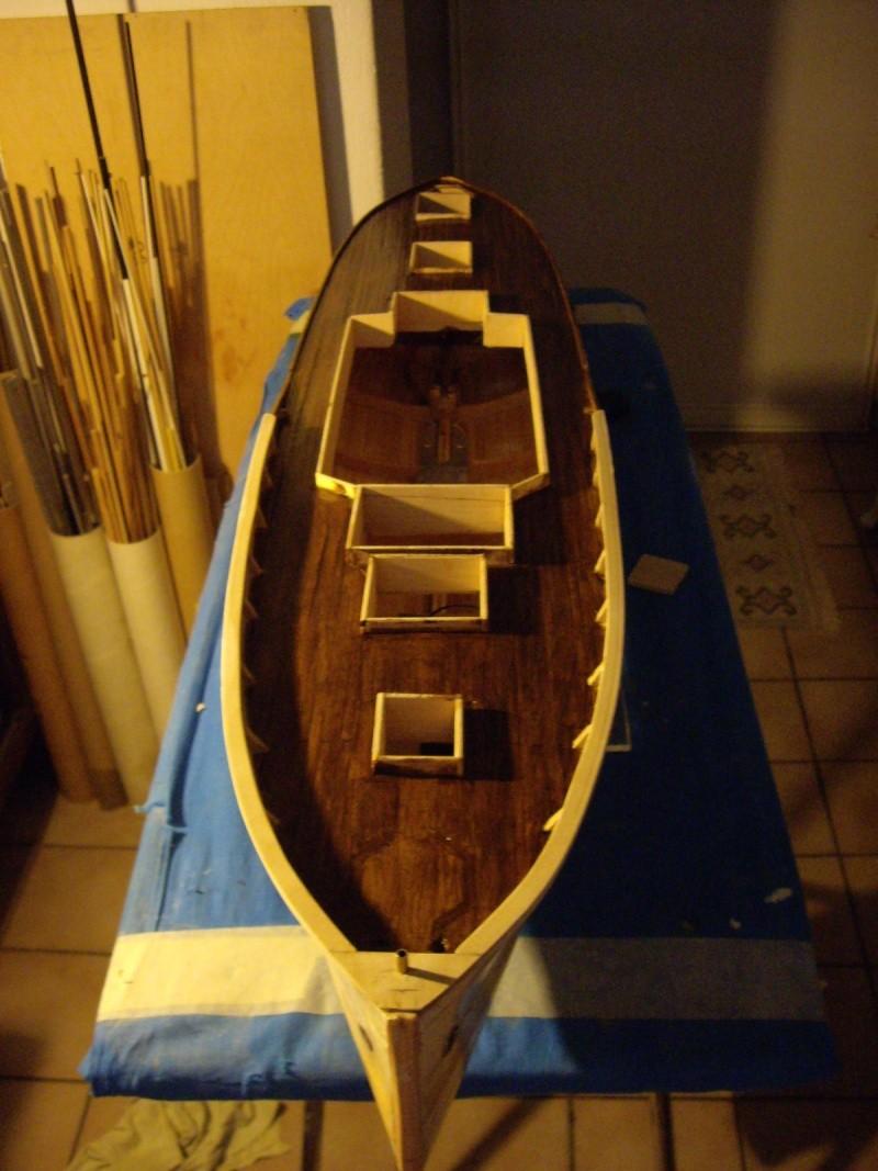 CANNELLE yacht de 1930  - Page 6 09310
