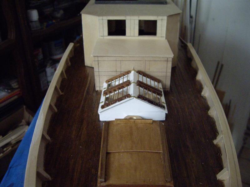 CANNELLE yacht de 1930  - Page 6 11610
