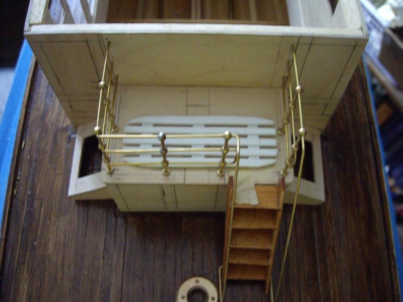 CANNELLE yacht de 1930  - Page 6 12110