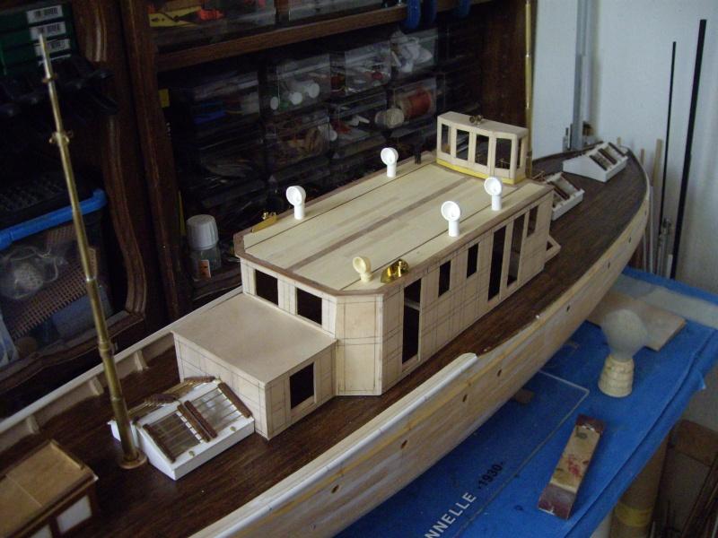 CANNELLE yacht de 1930  - Page 8 12510