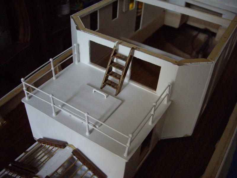 CANNELLE yacht de 1930  - Page 8 13210
