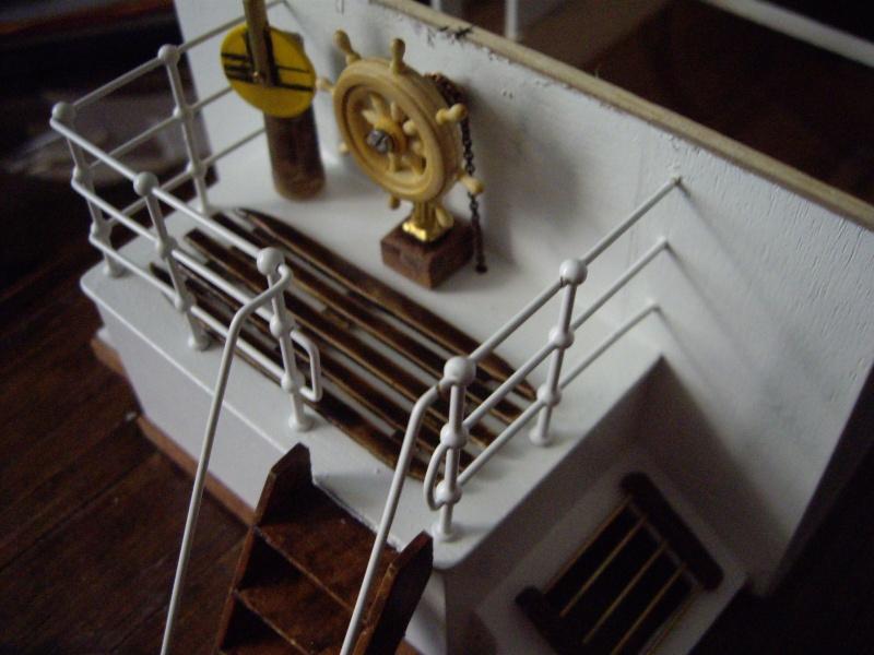 CANNELLE yacht de 1930  - Page 8 13910