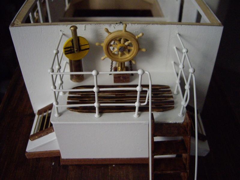 CANNELLE yacht de 1930  - Page 8 14010