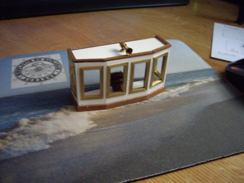 CANNELLE yacht de 1930  - Page 10 14310