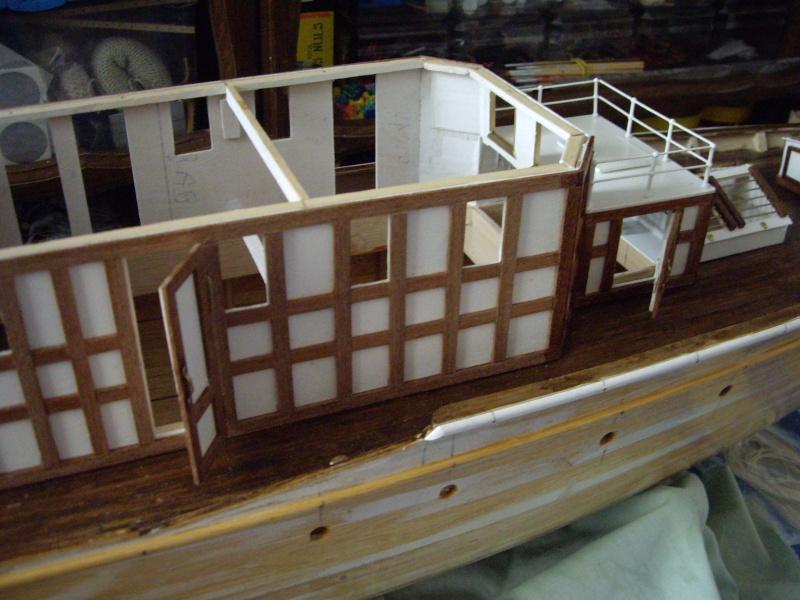 CANNELLE yacht de 1930  - Page 10 14710