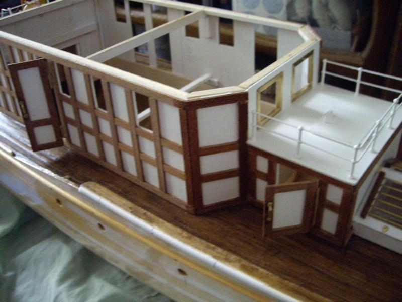 CANNELLE yacht de 1930  - Page 10 14810
