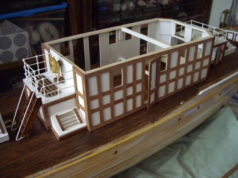 CANNELLE yacht de 1930  - Page 10 14910