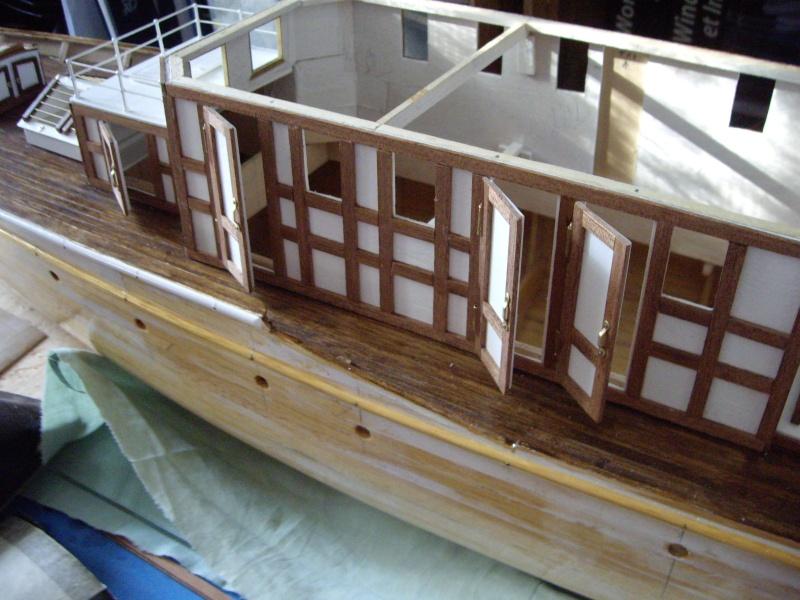 CANNELLE yacht de 1930  - Page 10 15412